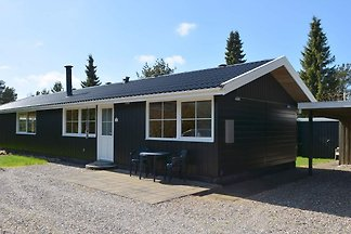 5 Personen Ferienhaus in Fjerritslev