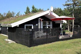 4 Sterne Ferienhaus in Blokhus