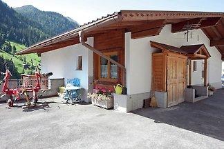 Geräumige Wohnung in Kappl, Tirol, mit...