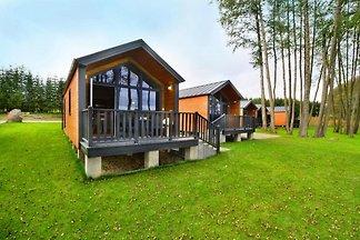 Ferienanlage am Lubie See, Lubieszewo