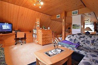 Gemütliche Hütte in Sankt Georgen/Schwarzwald...