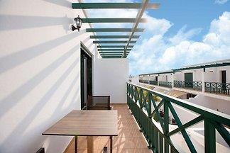 Einfaches Ferienhaus in Playa Blanca mit...