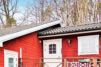4 Personen Ferienhaus in VAXHOLM