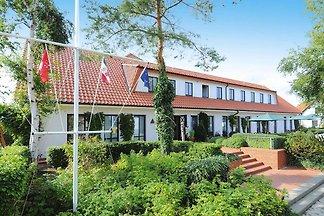 Appartements Post Hiddensee, Vitte
