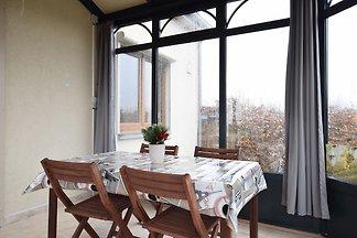 Wunderschöner Bauerhof mit eingezäuntem Garte...