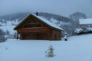 Wunderschönes Chalet mit Sauna und Bergblick ...