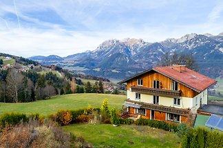Gemütliches Apartment unweit des Skigebietes ...