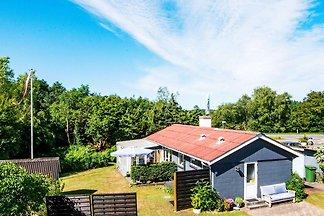 6 Personen Ferienhaus in Juelsminde