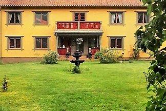 9 Personen Ferienhaus in KVICKSUND