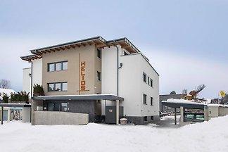 Appartements Helios, Neukirchen