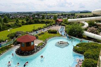 Ferienanlage Center Parcs Hochsauerland,...