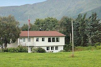 6 Personen Ferienhaus in Farstad