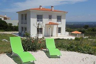 Unabhängige Villa in Lissabon mit privatem...