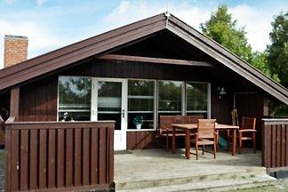 Reizvolles Ferienhaus in Storvorde in...