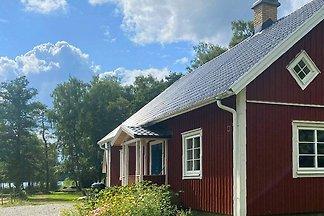 11 Personen Ferienhaus in VÄXJÖ