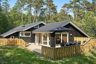 Ruhiges Ferienhaus in Bornholm mit Sauna
