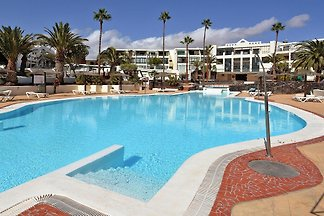 Bungalows, Costa Teguise