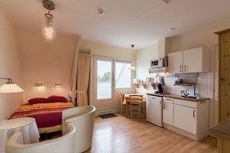 Gemütliches Appartement am Meer in Bergen aan...