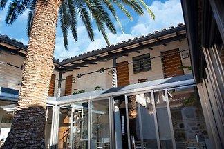 Historisches Ferienhaus in Totanés mit privat...