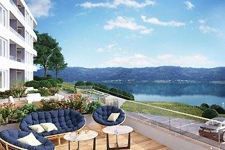 Ferienanlage Alpe Maritima, Annenheim am Ossi...