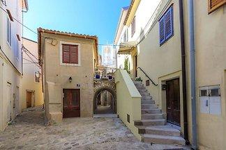 Luxuriöses Ferienhaus im Zentrum der Stadt...
