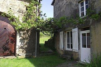 Attraktives Ferienhaus mit Garten in...