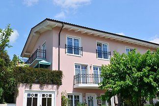 Luxuriöses Appartement in Flussnähe in Deggen...
