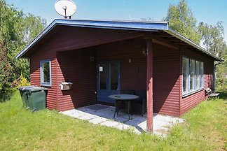 5 Personen Ferienhaus in Højby
