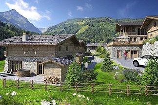 Chalets Farm Resort Geislerhof, Gerlos