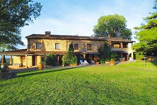 Agri-tourism La Scopa, Montaione