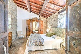 Gemütliches Appartement in San Godenzo mit...