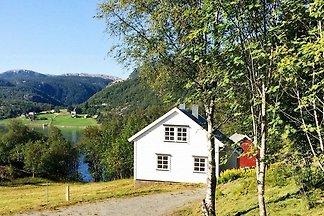 8 Personen Ferienhaus in Masfjordnes