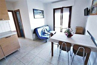 Gemütliche Wohnung in Rosolina Mare mit...