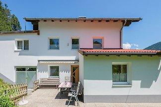 Charmantes Ferienhaus in Wenns- Piller mit 3...