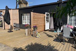 Attraktives Studio im Zentrum von Zoutelande,...