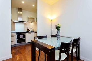 Trendy Apartment in London in der Nähe von Br...