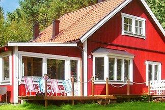 4 Sterne Ferienhaus in SOLLENTUNA
