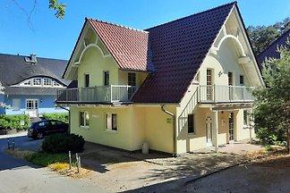 Doppelhaushälfte Strandhaus II, Trassenheide