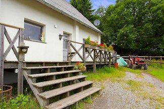 Luxuriöser Bauernhof in Hellenthal nahe dem...
