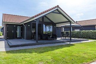 Gemütliches Ferienhaus in Kattendijke mit...