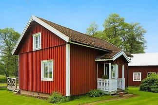 5 Personen Ferienhaus in GÖTENE