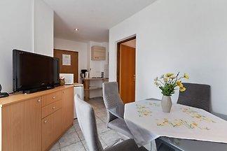 Schöne Wohnung in Jadranovo in der Nähe des...