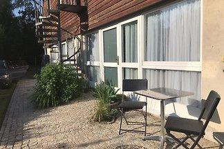 Ferienzimmer Nr3 Saale & Kurmittelhaus