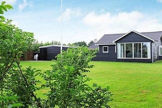 Gemütliches Ferienhaus in Søndervig mit Stran...