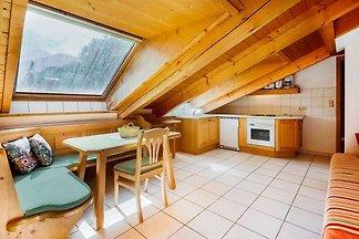 Apartment in Schönau am Königsee, Bayern mit...