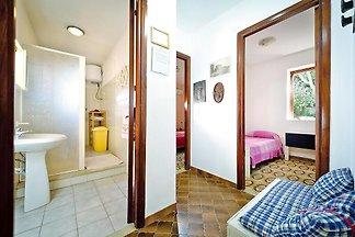 Holiday flat, Castellammare del Golfo