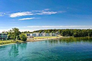 Appartements im MAREMÜRITZ Yachthafen Resort ...