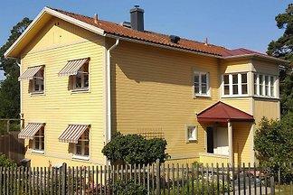 Ferienhaus, Dalarö