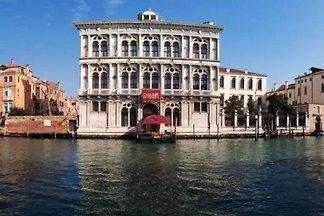 Gemütliche Wohnung in Venedig nahe der 'Brück...
