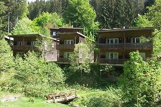 Ferienhaus in Großbreitenbach